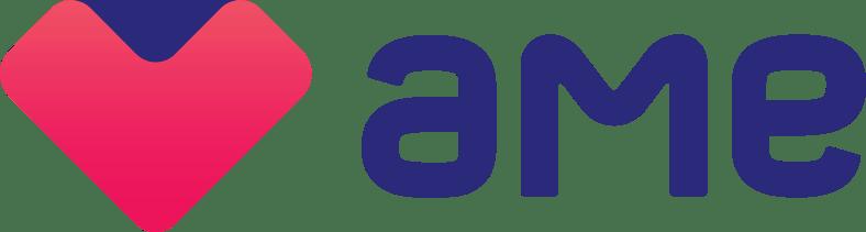 Logo Ame digital