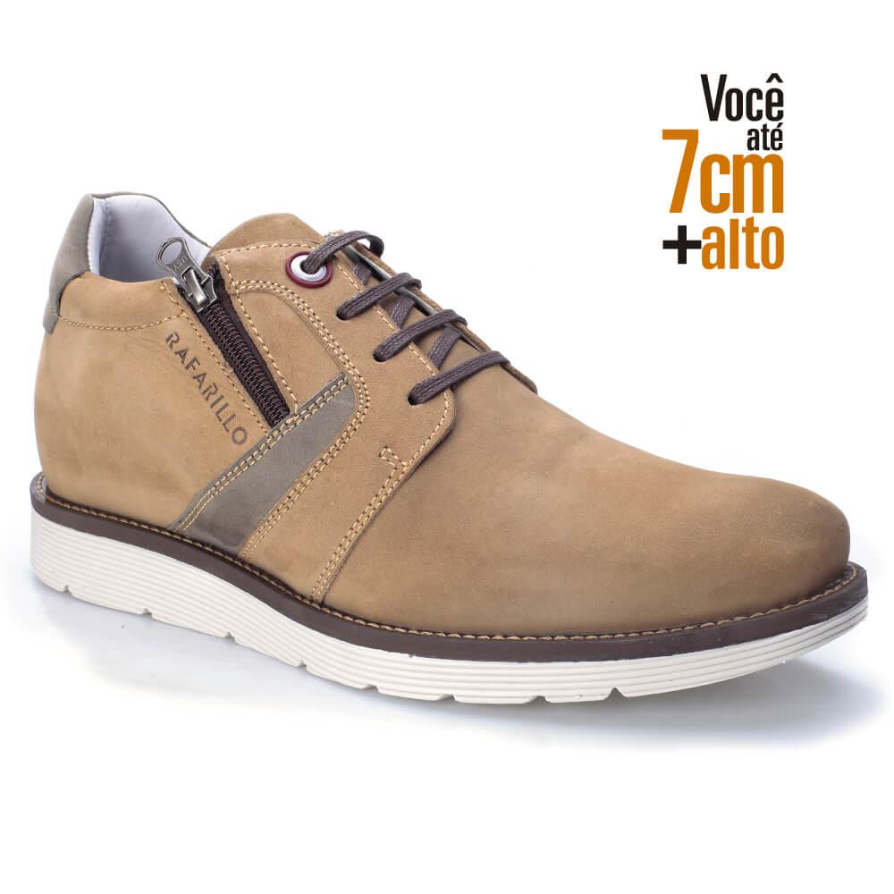 f55a4ca71b Sapato Hoover Alth - 5902-00 - Loja Rafarillo
