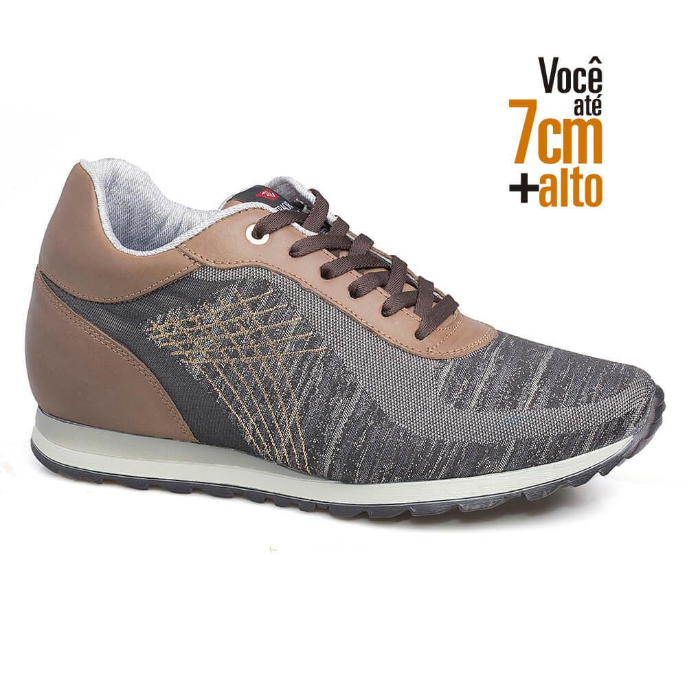 0b77e8090c Sapatenis Sneakers Alth 8603-01 - Loja Rafarillo