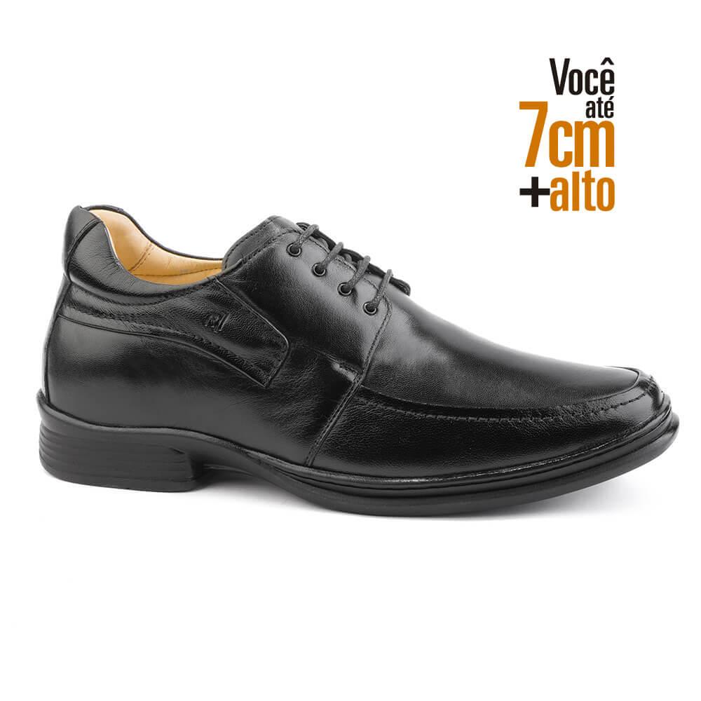 7564aee4c Sapato Soft Confort Alth - 9305-01 - Loja Rafarillo