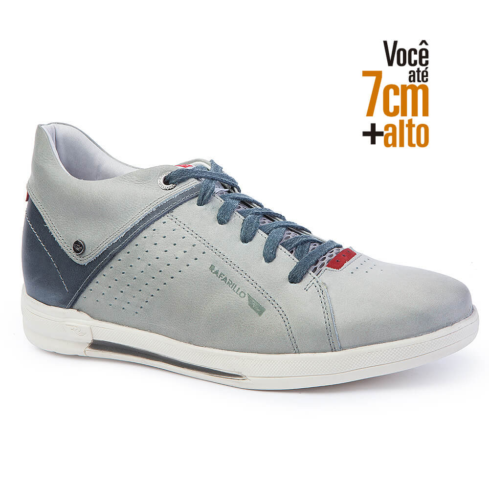 0cf6708e9c1695 Sapatenis Alth - 4703-02 - Loja Rafarillo