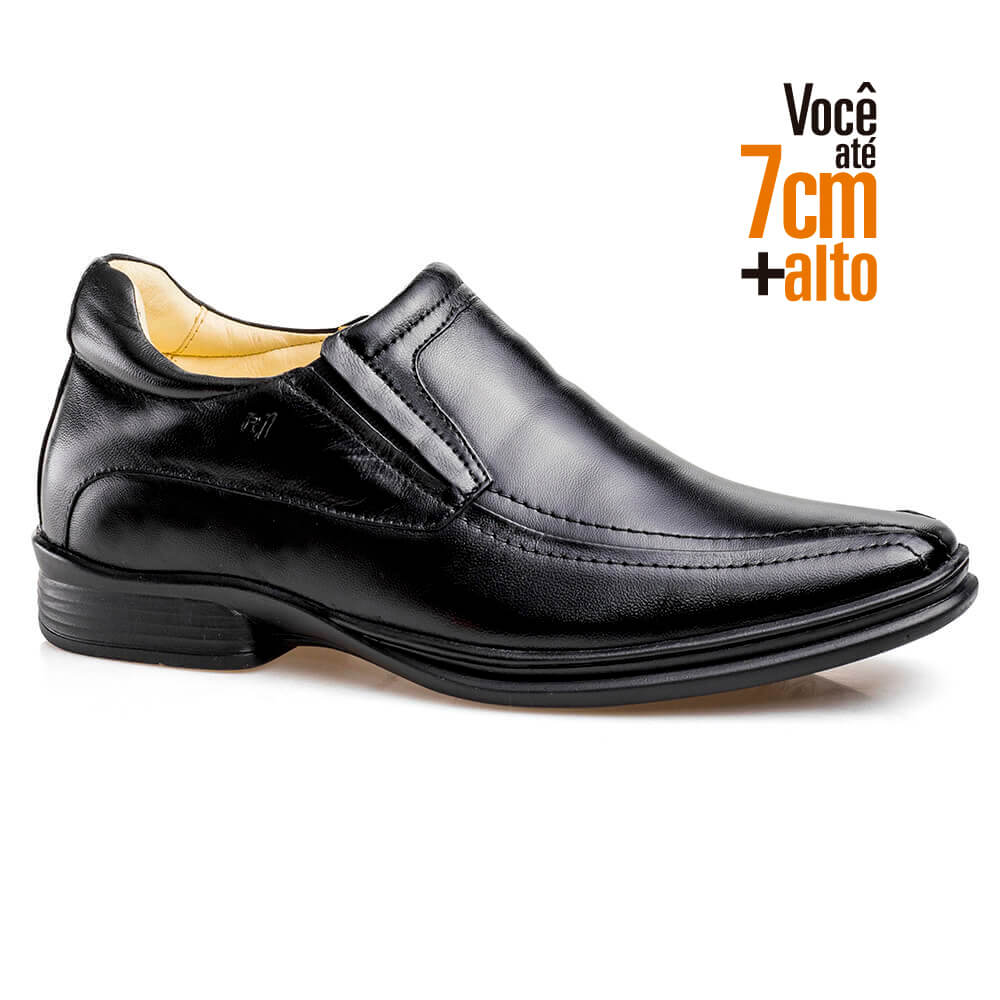 d4428c2ccb Sapato Soft Confort Alth 9302-02 - Loja Rafarillo