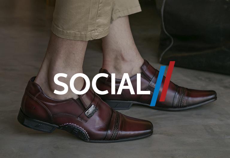 04a711172c Sapatos Masculinos