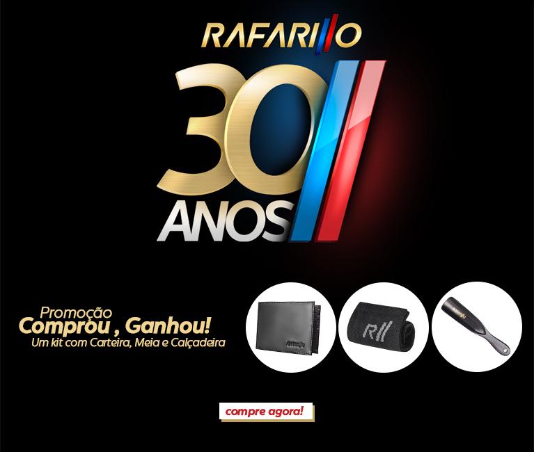 30 Anos Rafarillo